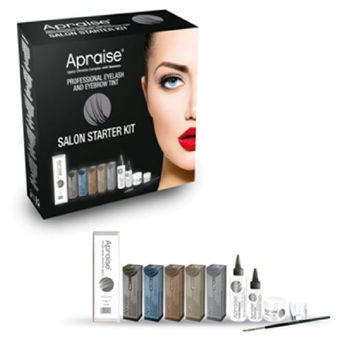 Apraise Tinting Salon Starter Kit